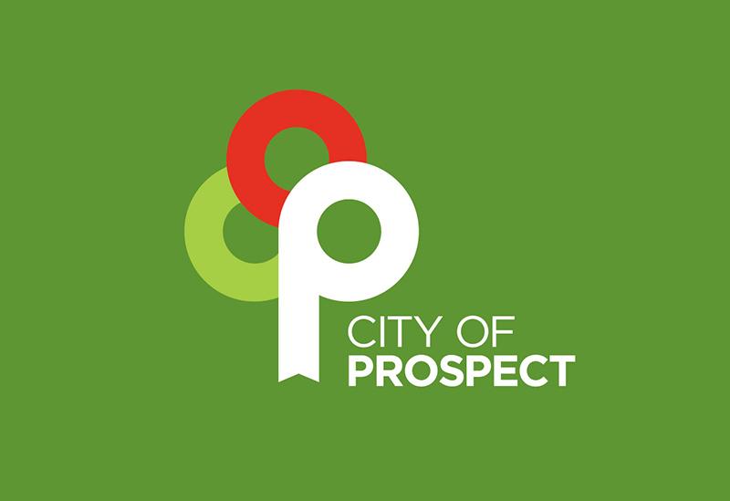 City of Prospect – Brand Identity