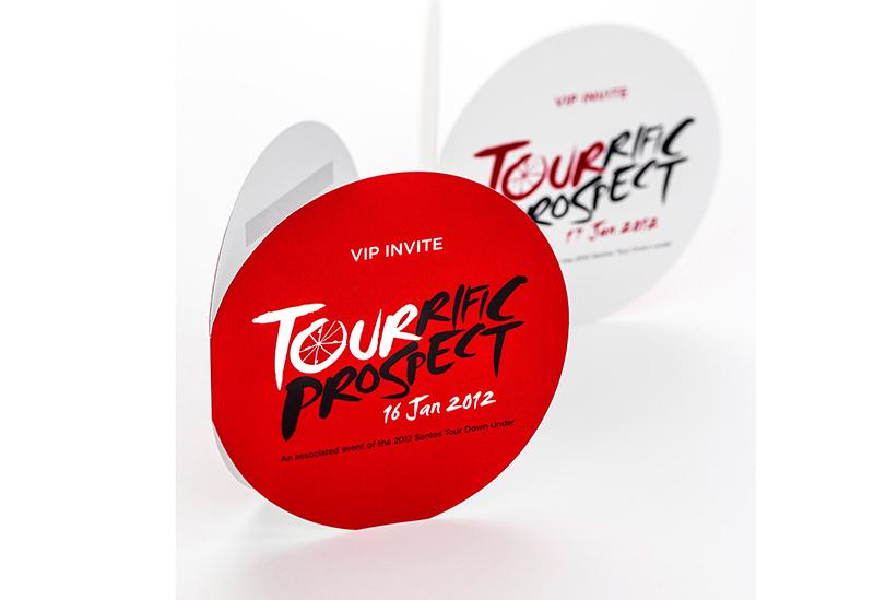 Tourrific Prospect 2012/13 – Branding