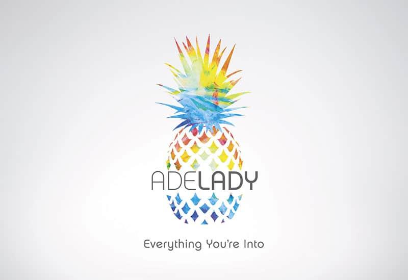 Adelady – Branding