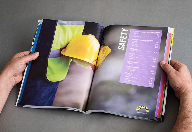 Bianco – Graphic Design