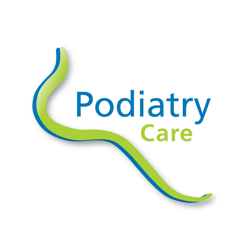 Podiatry Care – Branding