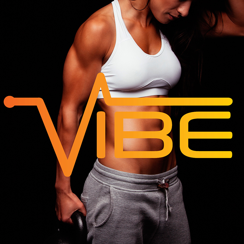 Vibe Fitness 247 – Website Design