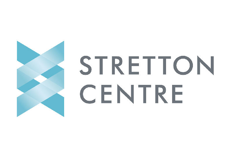 Stretton Centre – Graphic Design