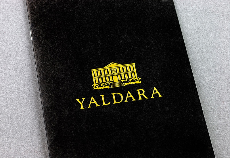 Yaldara Wines – Design