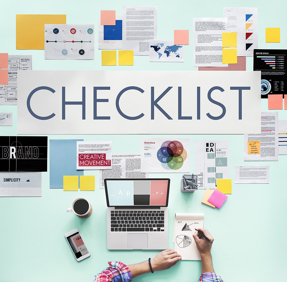 checklist-successful-brand