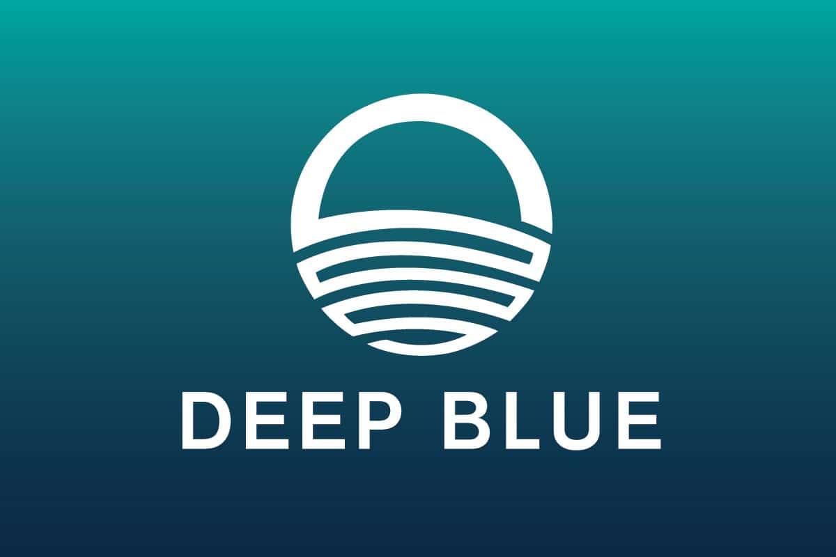 DeepBlue_Logo_Adelaide_Logo_Design
